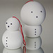 FRSTEE Snowmen